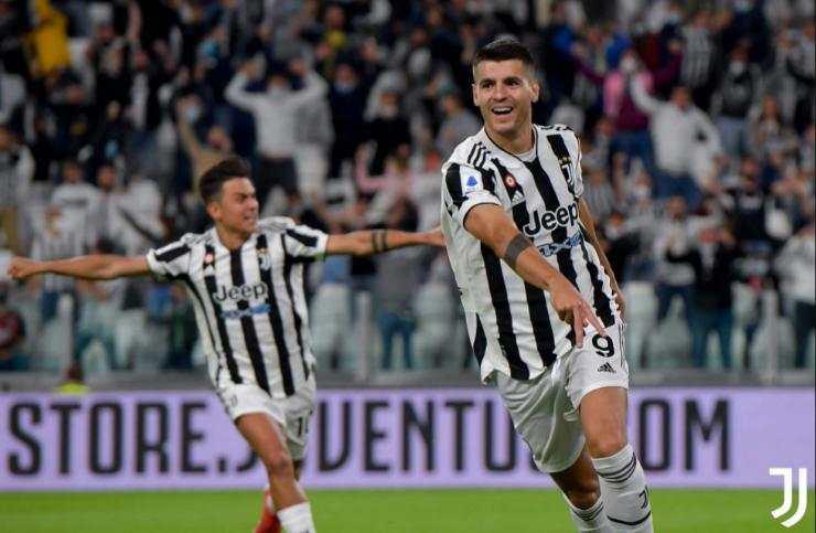 Juventus Tersungkur ke Zona Degradasi