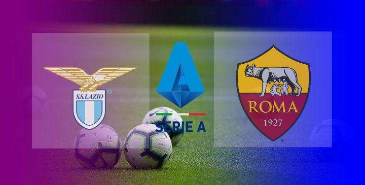 Hasil Lazio vs AS Roma Skor Akhir 3-2 | di pekan 6 Serie A 2021-2022