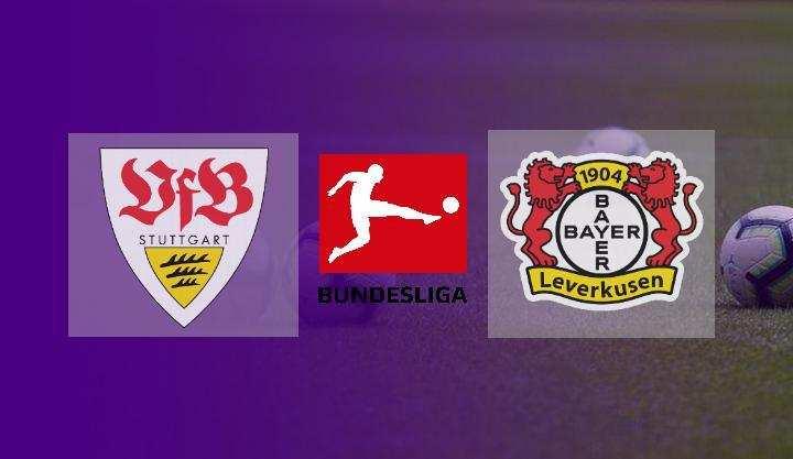 Hasil Stuttgart vs Leverkusen Skor Akhir 1-3