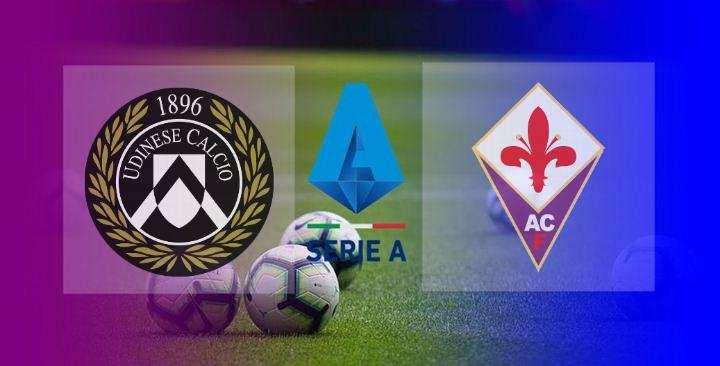 Hasil Udinese vs Fiorentina Skor Akhir 0-1   di pekan 6 Serie A 2021-2022