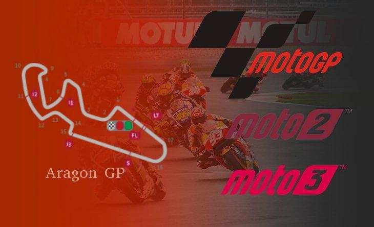 Jadwal MotoGP Aragon 2021 Akhir Pekan Ini Live Trans7