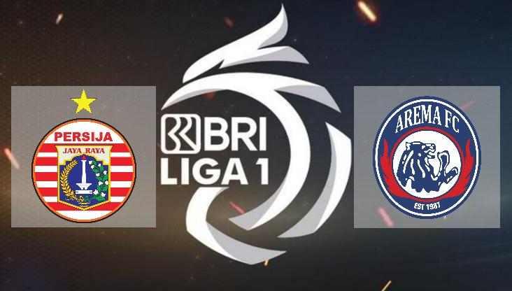 Live Streaming Persija vs Arema FC