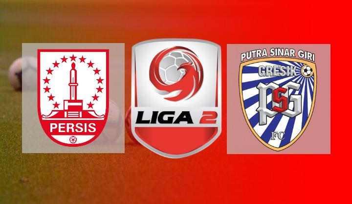 Hasil Persis Solo vs AHHA PS Pati FC