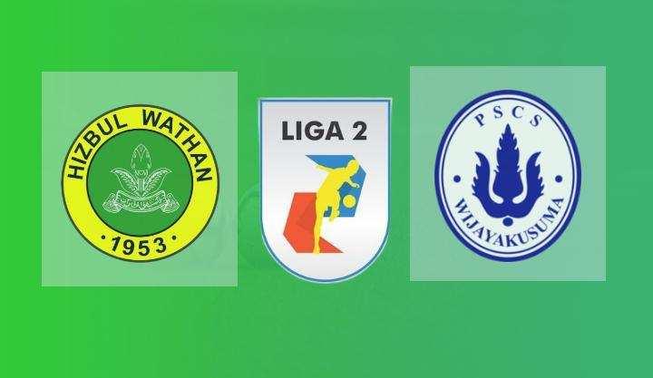 Hasil PS Hizbul Wathan vs PSCS Cilacap