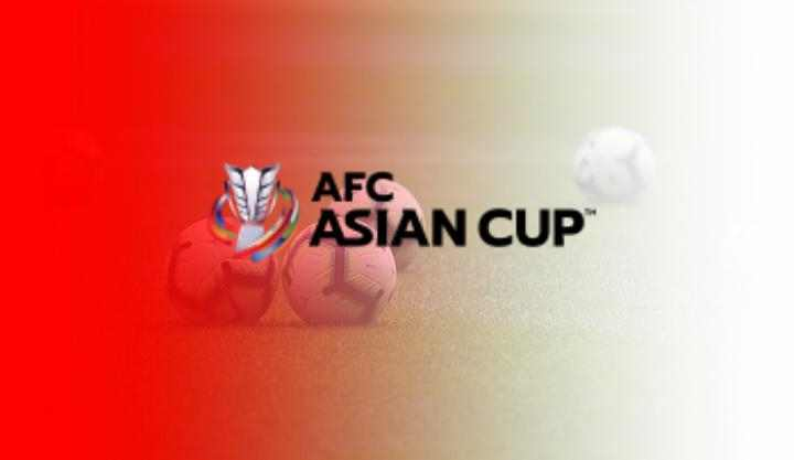 Jadwal AFC Asian Cup 2023