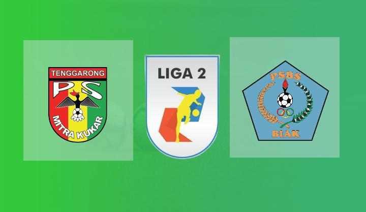 Live Streaming Mitra Kukar vs PSBS Bangkinang