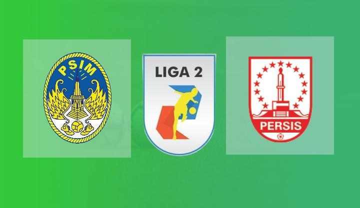 Live Streaming PSIM Yogyakarta vs Persis Solo