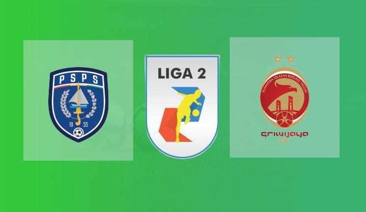 Hasil PSPS Riau vs Sriwijaya FC