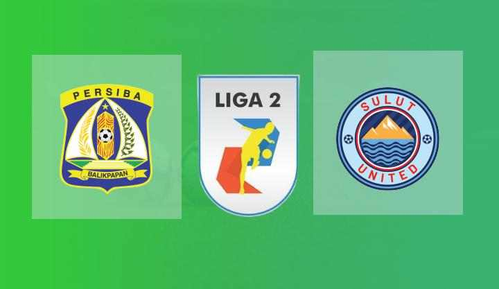 Hasil Persiba Balikpapan vs Sulut United