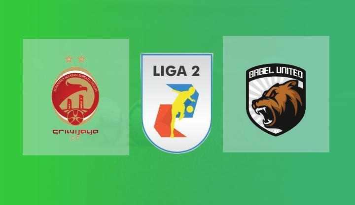 Hasil Sriwijaya FC vs Babel United
