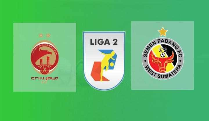 Hasil Sriwijaya FC vs Semen Padang