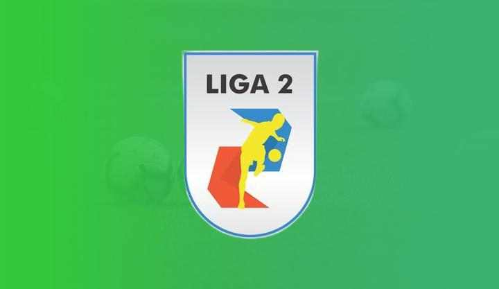 Klasemen Liga 2 2021-2022 Lengkap